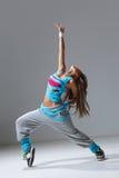 χορευτής Στοκ εικόνες με δικαίωμα ελεύθερης χρήσης