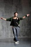χορευτής Στοκ Φωτογραφία