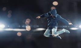 χορεψτε εγώ Στοκ Φωτογραφία