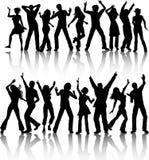 χορεύοντας άνθρωποι