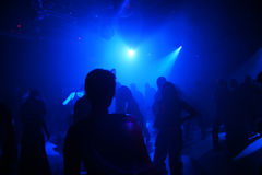 χορεύοντας έφηβοι στοκ εικόνες με δικαίωμα ελεύθερης χρήσης