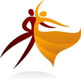 Χορεύοντας ζεύγος - 2