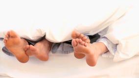 Χορεύοντας πόδια φιλμ μικρού μήκους