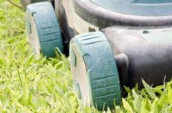 χορτοκόπτης στοκ φωτογραφία με δικαίωμα ελεύθερης χρήσης