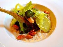 Χορτοφάγα τρόφιμα Στοκ εικόνες με δικαίωμα ελεύθερης χρήσης