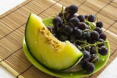 χορτοφάγος γλυκιά ώριμη νόστιμη εύγευστη έννοια τροφίμων φρούτων Στοκ Φωτογραφία