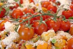 χορτοφάγος ζυμαρικών Στοκ φωτογραφίες με δικαίωμα ελεύθερης χρήσης