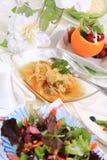 χορτοφάγος καταλόγων επιλογής στοκ εικόνες με δικαίωμα ελεύθερης χρήσης