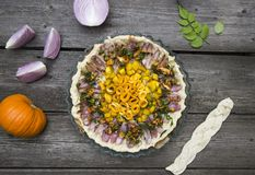 Χορτοφάγος ξινός Στοκ φωτογραφία με δικαίωμα ελεύθερης χρήσης