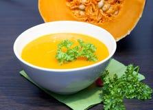 χορτοφάγος σούπας κολ&omic στοκ φωτογραφίες με δικαίωμα ελεύθερης χρήσης