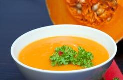 χορτοφάγος σούπας κολ&omic στοκ φωτογραφίες