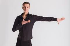 Χορός αιθουσών χορού Στοκ Εικόνες