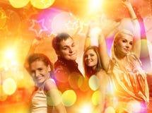 Χορός ανθρώπων στοκ εικόνες με δικαίωμα ελεύθερης χρήσης