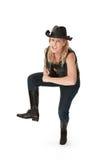 χορός αστείος Στοκ φωτογραφία με δικαίωμα ελεύθερης χρήσης