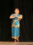 χορός Ινδός Στοκ εικόνα με δικαίωμα ελεύθερης χρήσης