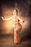 χορός κοιλιών Στοκ Φωτογραφίες