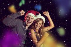 Χορός μεσάνυχτων Στοκ εικόνες με δικαίωμα ελεύθερης χρήσης