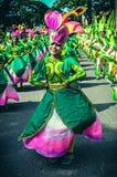 Χορός οδών Στοκ φωτογραφία με δικαίωμα ελεύθερης χρήσης