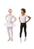 χορός παιδιών διαφυλετι&ka Στοκ φωτογραφίες με δικαίωμα ελεύθερης χρήσης
