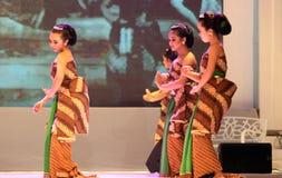 χορός παραδοσιακός Στοκ Φωτογραφίες