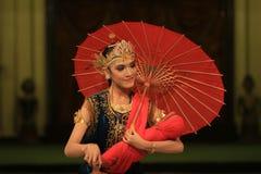 χορός παραδοσιακός Στοκ φωτογραφίες με δικαίωμα ελεύθερης χρήσης