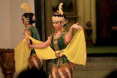 χορός παραδοσιακός Στοκ εικόνα με δικαίωμα ελεύθερης χρήσης