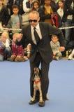 Χορός σκυλιών Στοκ Εικόνες