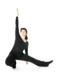 χορός σύγχρονος Στοκ εικόνα με δικαίωμα ελεύθερης χρήσης