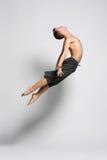 χορός σύγχρονος Στοκ Φωτογραφίες