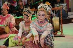 Χορός του Yong Mah στοκ φωτογραφία με δικαίωμα ελεύθερης χρήσης