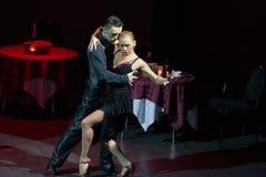 χορός χαριτωμένος Στοκ Φωτογραφίες