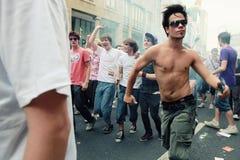 χορός Στοκ εικόνα με δικαίωμα ελεύθερης χρήσης