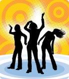 χορός Απεικόνιση αποθεμάτων