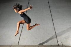 χορός 16 υπόγειος Στοκ Φωτογραφίες