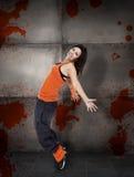 Χορός στοκ φωτογραφίες με δικαίωμα ελεύθερης χρήσης