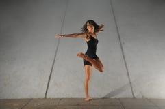 χορός 45 υπόγειος Στοκ Εικόνα