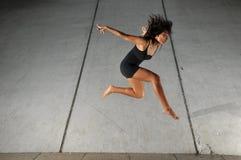 χορός 46 υπόγειος Στοκ Φωτογραφία