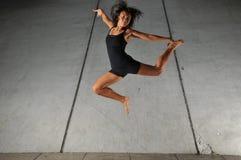 χορός 49 υπόγειος Στοκ Φωτογραφίες