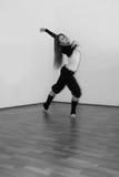 χορός στοκ φωτογραφία