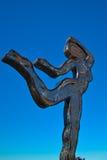Χορός Bayside - Franklin Lee Cota Στοκ εικόνα με δικαίωμα ελεύθερης χρήσης