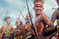 Χορός Yospan. στοκ εικόνες