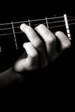 χορδή γ σημαντική Στοκ φωτογραφίες με δικαίωμα ελεύθερης χρήσης