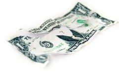 χρήματά μου όπου Στοκ εικόνα με δικαίωμα ελεύθερης χρήσης
