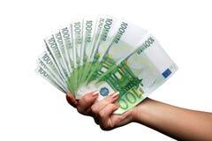 χρήματά μου στοκ εικόνες με δικαίωμα ελεύθερης χρήσης