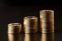 χρήματα έννοιας Στοκ εικόνες με δικαίωμα ελεύθερης χρήσης