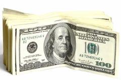 χρήματα εμείς Στοκ εικόνες με δικαίωμα ελεύθερης χρήσης