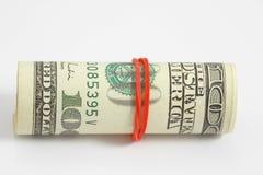χρήματα εμείς Στοκ φωτογραφίες με δικαίωμα ελεύθερης χρήσης