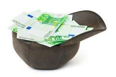 χρήματα ΚΑΠ Στοκ Εικόνα