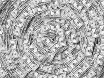χρήματα μερών στοκ φωτογραφία με δικαίωμα ελεύθερης χρήσης
