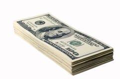 χρήματα μετρητών Στοκ εικόνες με δικαίωμα ελεύθερης χρήσης